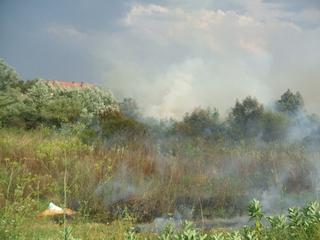 Vatrogasni portal - Vijesti: LUŽANI, ORIOVAC: Iz intervencije u intervenciju
