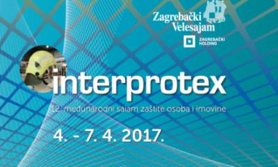 ZAGREB:  Interprotex 2017.